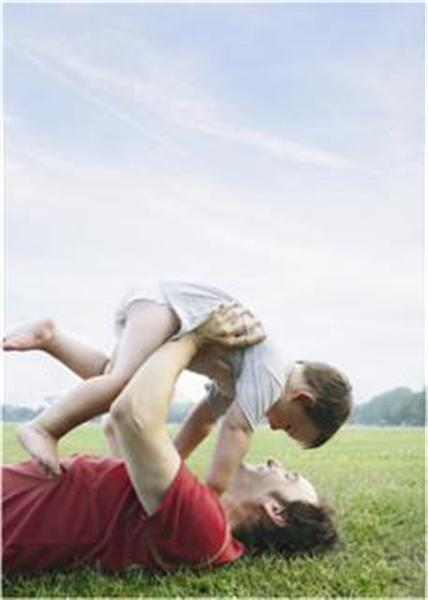father&child cover Medium
